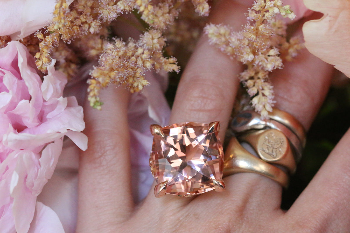 The Morganite