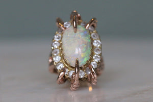 Eddie's Opal Antique