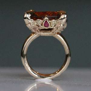 Madeira Lollipop Ring
