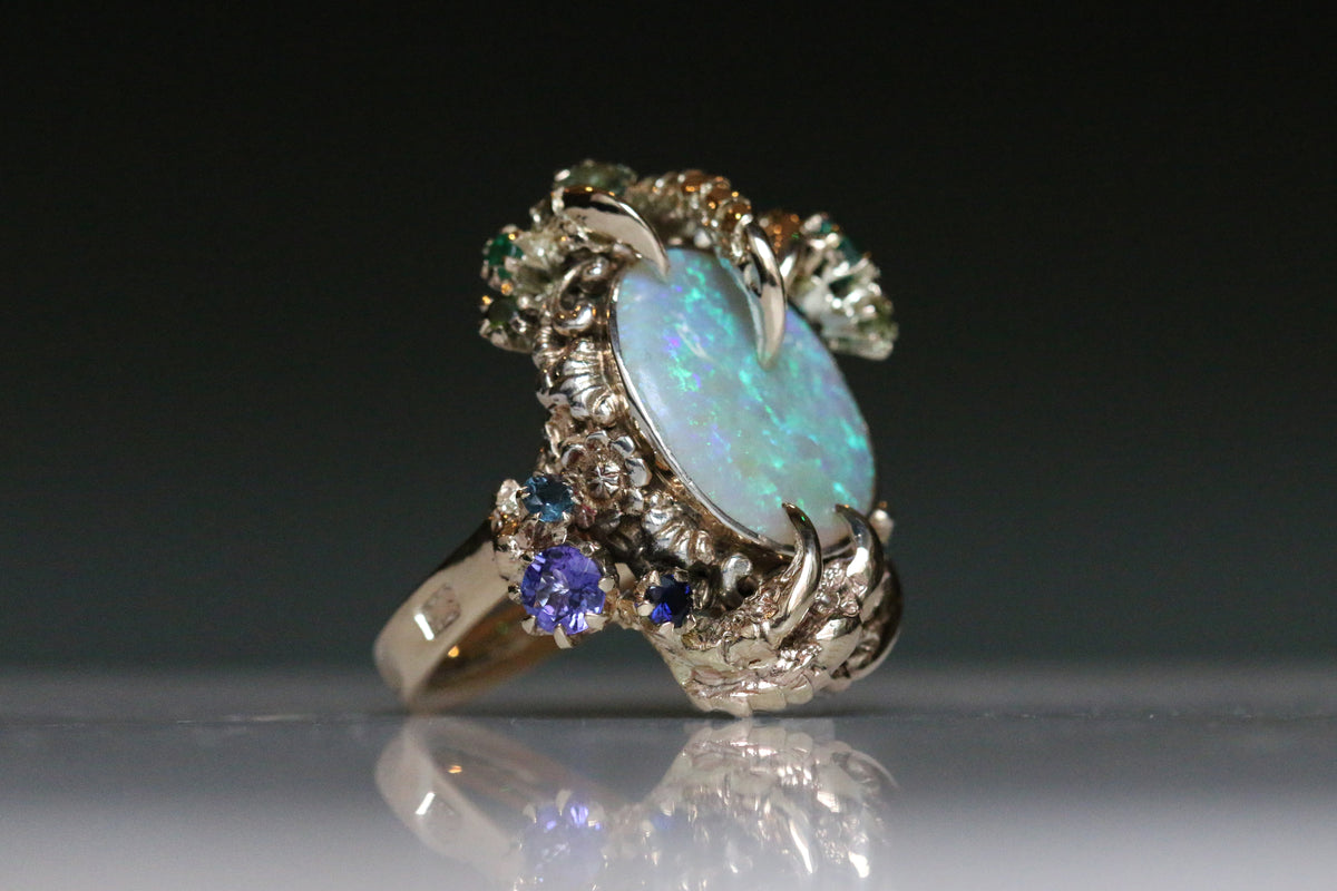 The Mother Opal