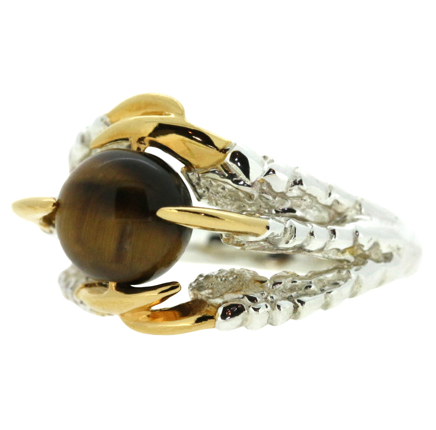 The Pearl of London - Tigers Eye
