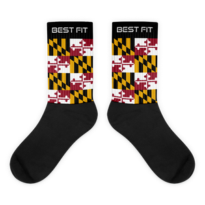 Maryland Pride! - Best Fit Apparel