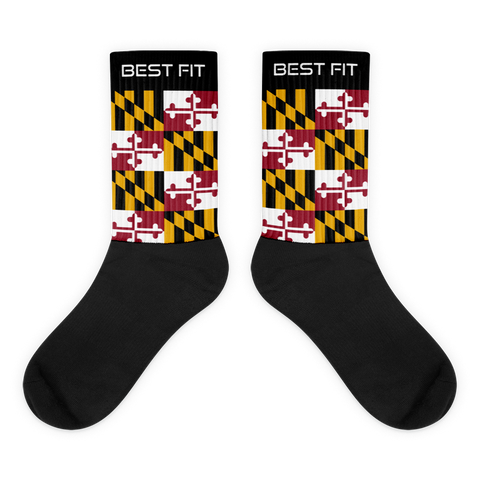 Maryland Pride!