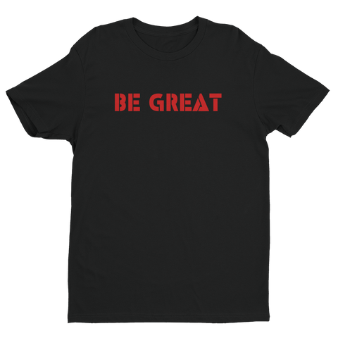 Be Great - American Flag