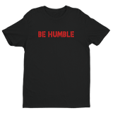 Be Humble- American Flag - Best Fit Apparel