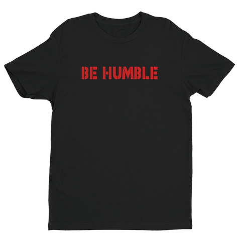 Be Humble- American Flag