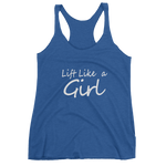 LIft Like A Girl - Best Fit Apparel