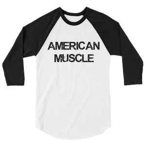 American Muscle - Best Fit Apparel