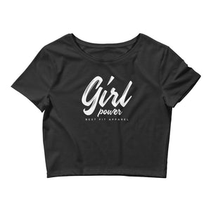 Girl Power - Best Fit Apparel