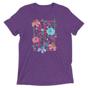 Best Fit - Flower Power - Best Fit Apparel