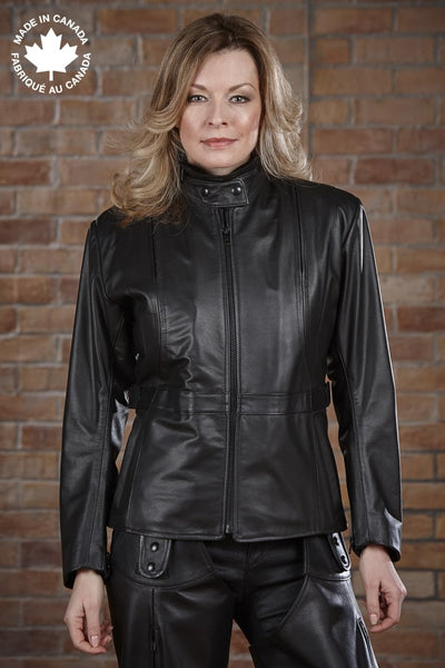 #23346 Ladies Motorcycle Touring Jacket 6
