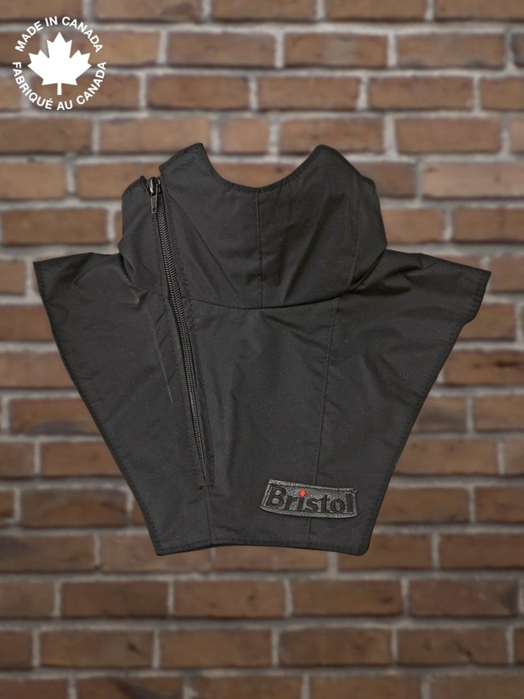 #3402 Nylon Neck Protector (Dickey) Xxs Mens Accessories