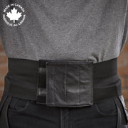 #555 Mens Kidney Belt 34 Accessories
