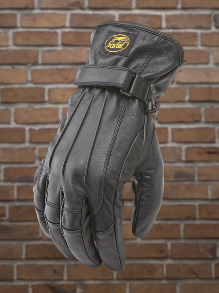 #325 Men's Leather Riding Glove