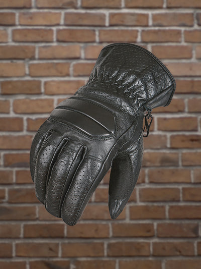 #SIC-03 Men's Short 4-Season Riding Glove