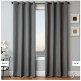 Sunbrella Outdoor Drapery Panels