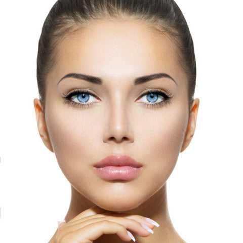 Facial Sculpting / Facial Contouring