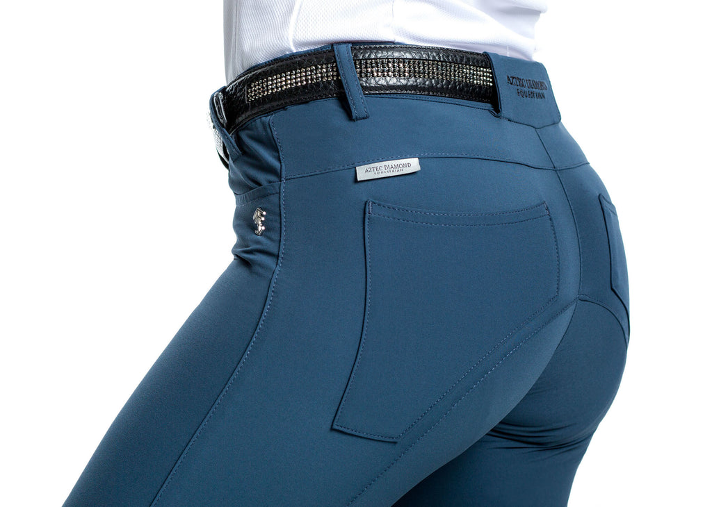 Breeches Are Back Aztec Diamond Equestrian Uk Limited