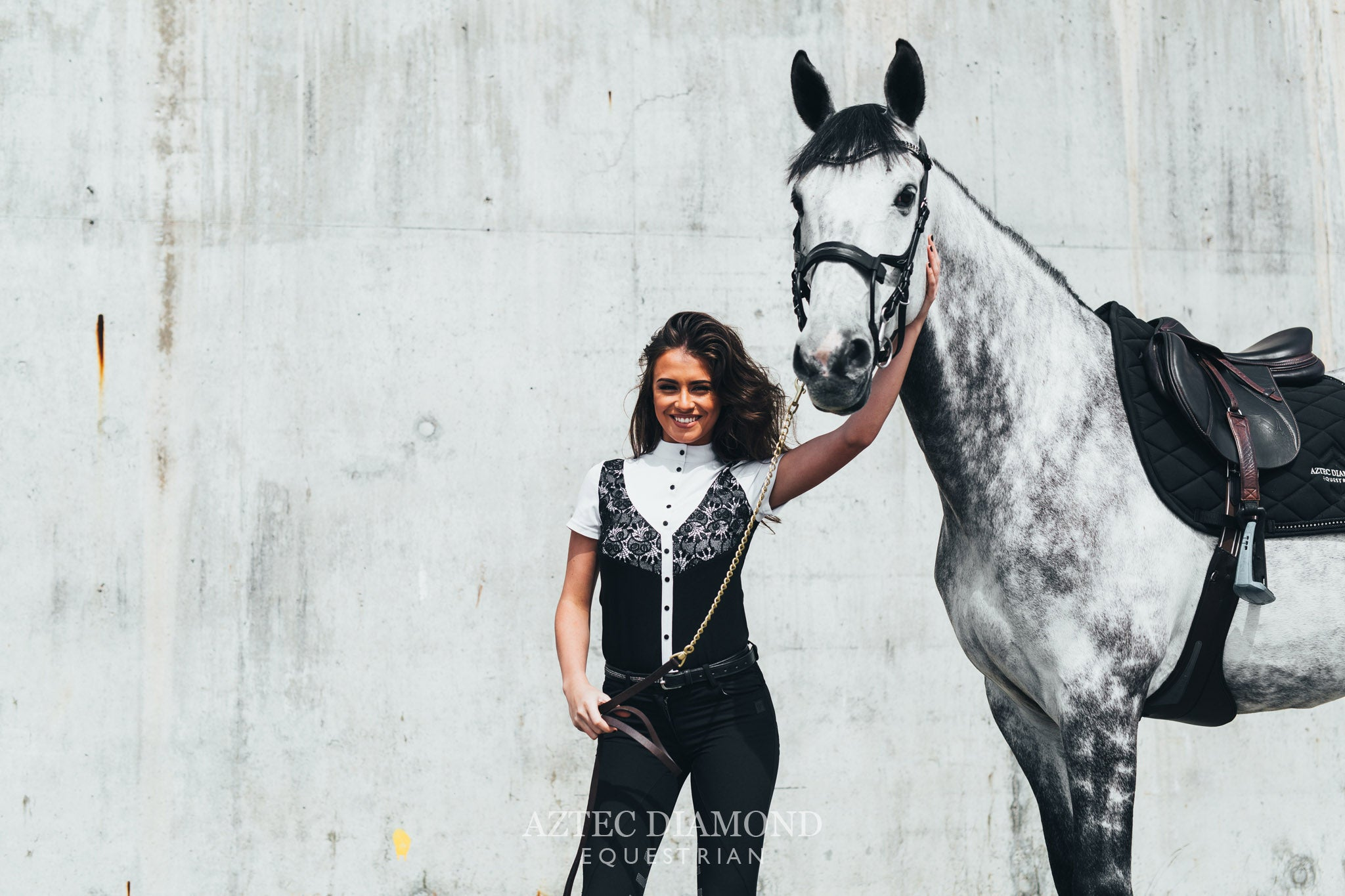 Pre S 16 Lookbook Aztec Diamond Equestrian Uk Limited