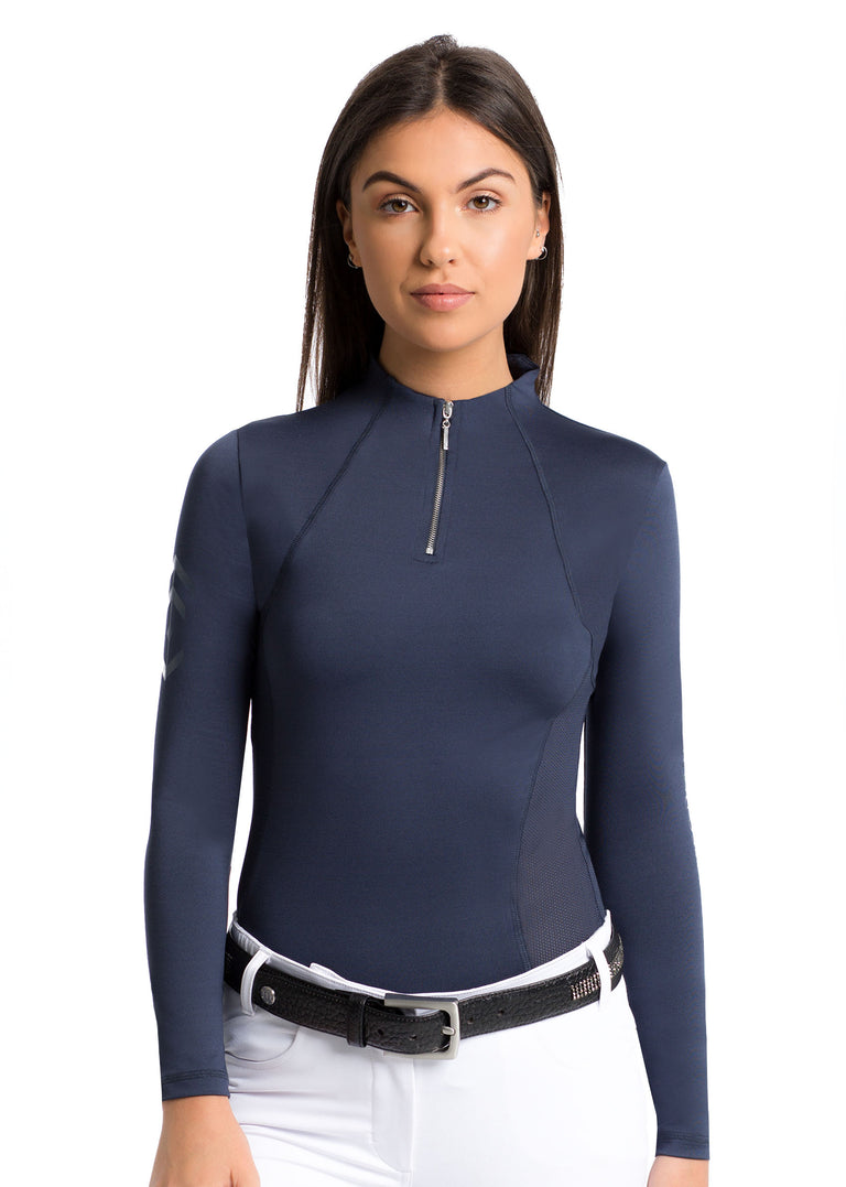 Shop Aztec Diamond Equestrian Base Layers