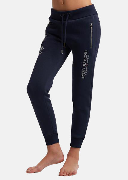 Outlet Young Riders Navy Sweatpants