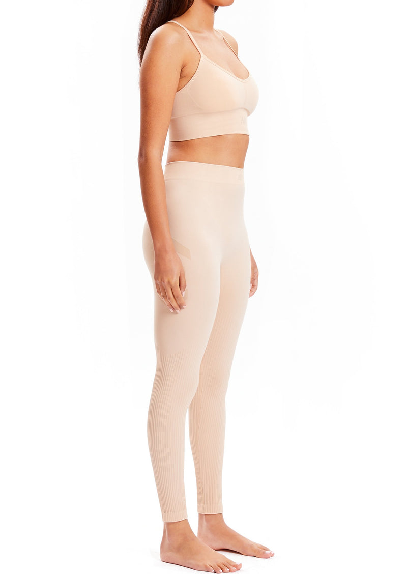 Nude 3D Lounge Leggings