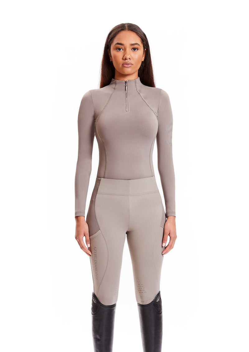 Taupe Base Layer