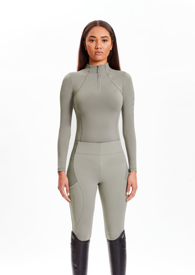 Khaki Base Layer
