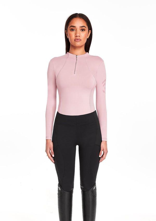 Pink Base Layer
