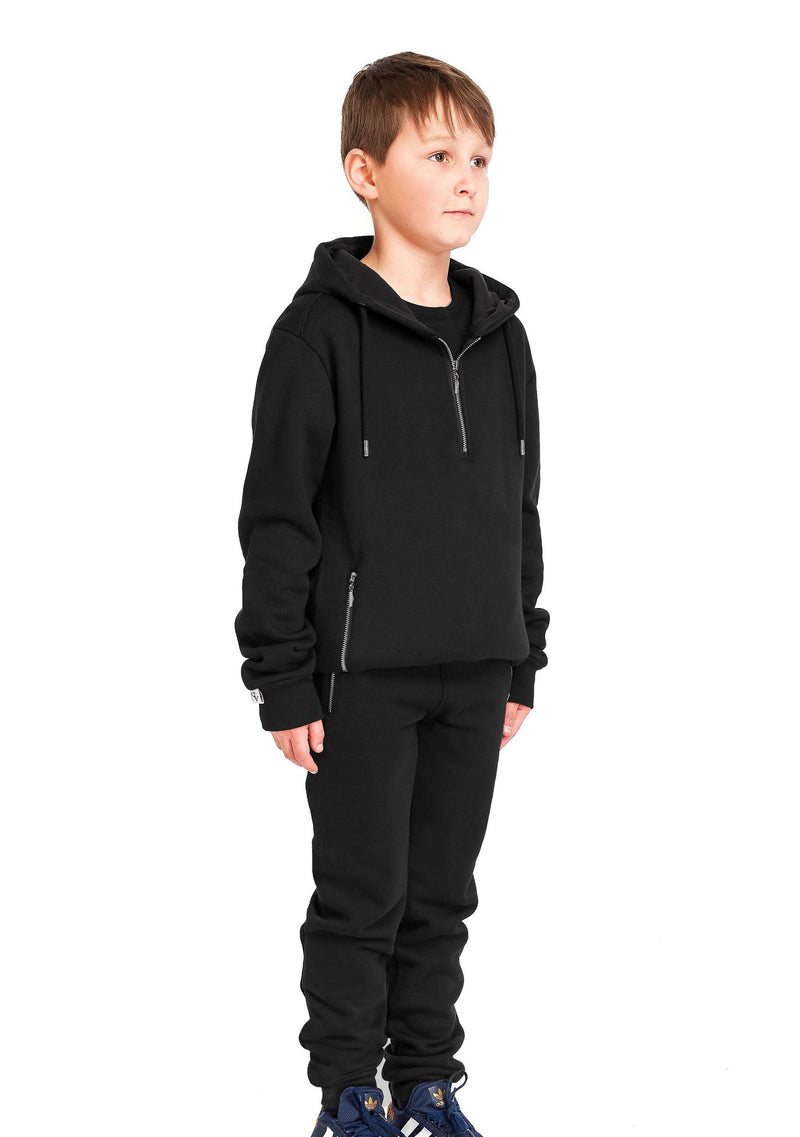 Young Riders Black Sweatpants