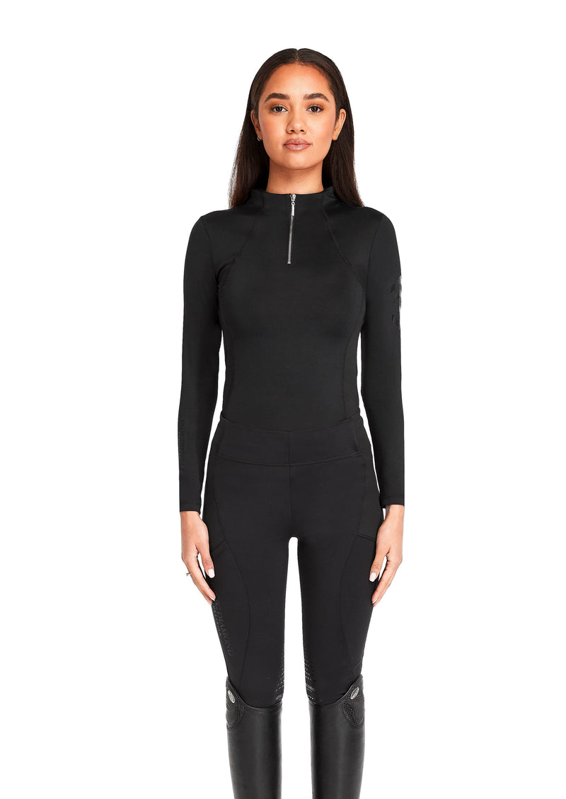 Black Base Layer