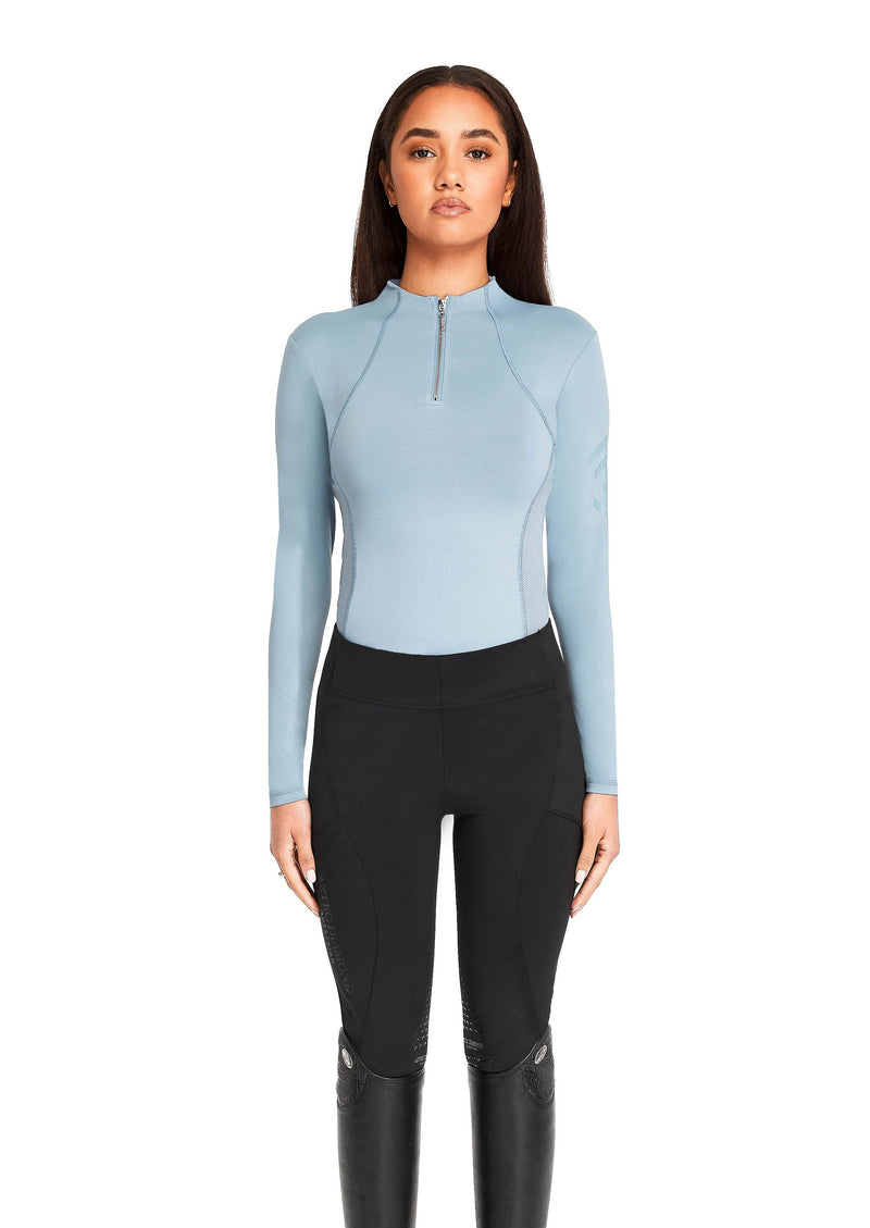 Blue Base Layer