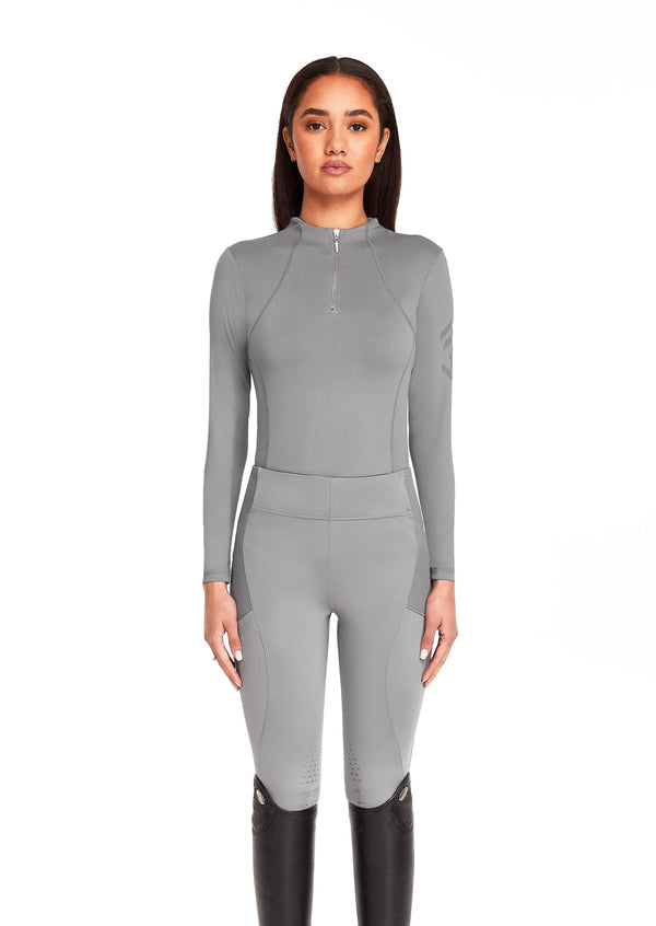 Grey Base Layer