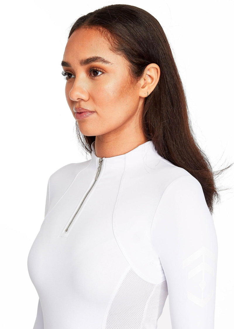 White Base Layer