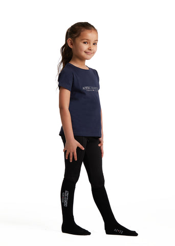 Young Riders Navy T-Shirt