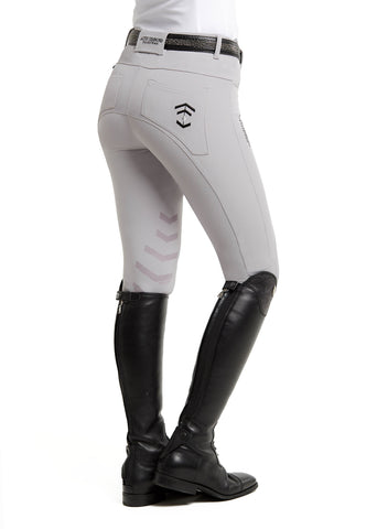Grey Breeches