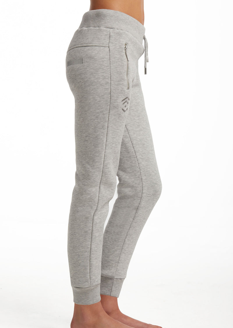 Outlet Young Riders Grey Sweatpants