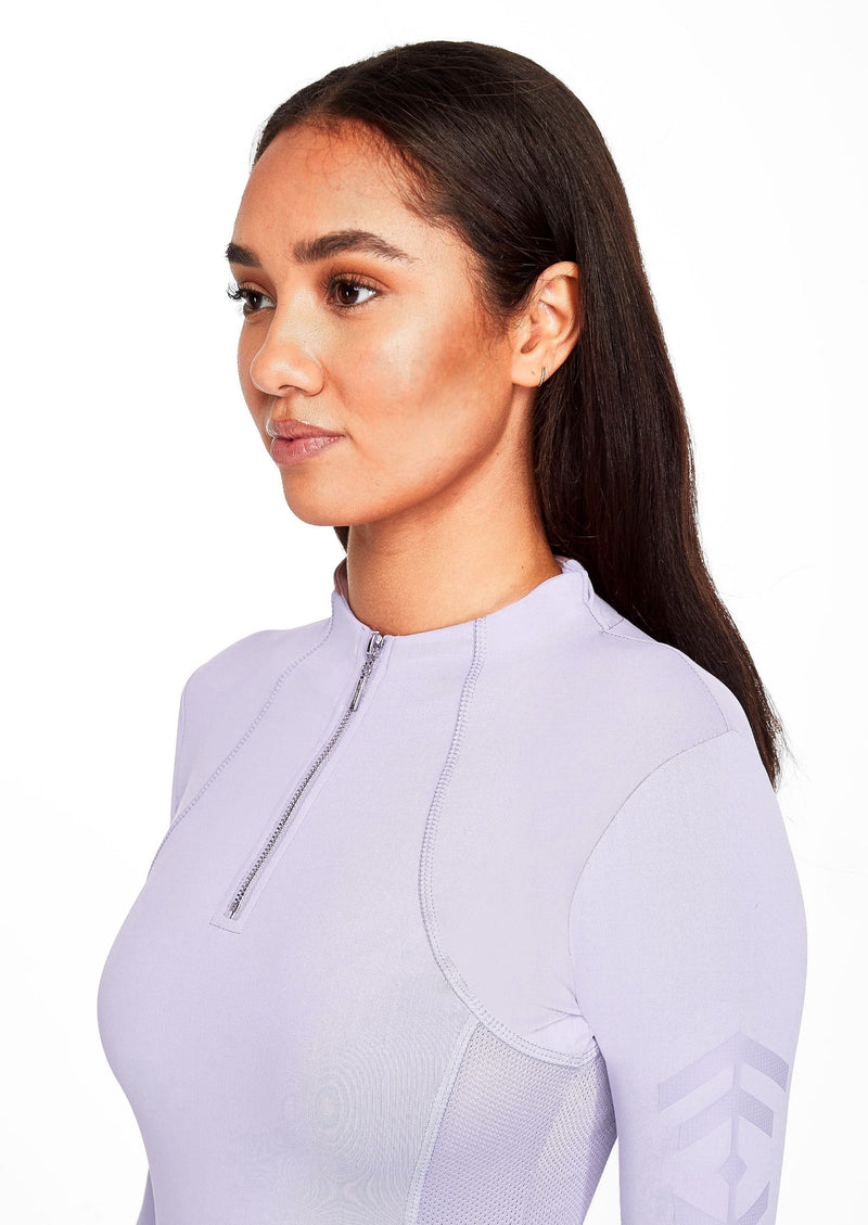 Lilac Base Layer
