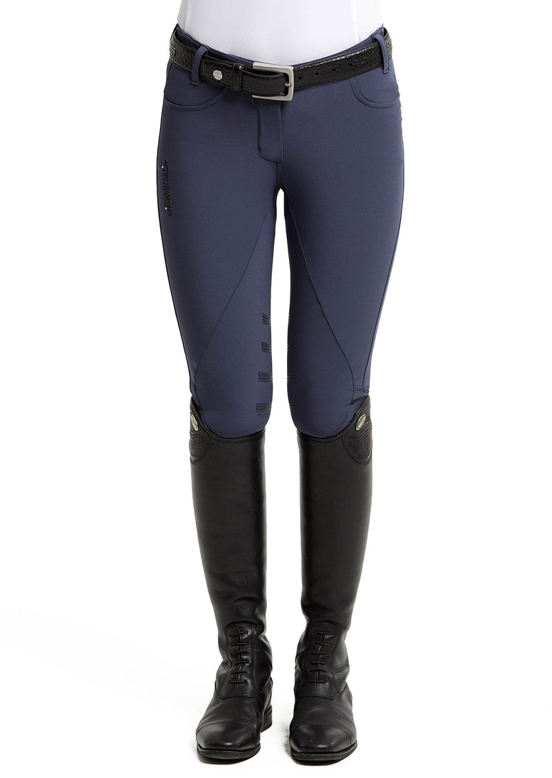 Navy Breeches