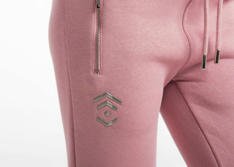 Outlet Young Riders Pink Sweatpants