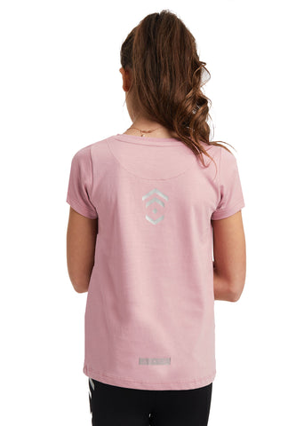 Young Riders Pink T-Shirt