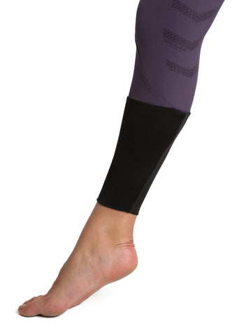 Purple Skyline Breeches