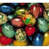 Madelaine Easter Eggs Bag 2oz (Pack of 4) - Free Expedited Shipping