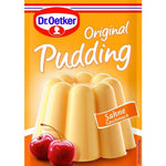 Dr. Oetker Pudding Cream (Sahne), 3-pack