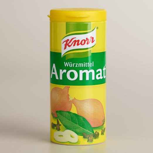Knorr Aromat All Purpose Seasoning 100g