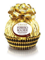 Ferrero Grand Ferrero Rocher Chocolate, 4.4 Ounce
