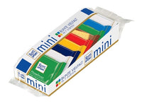 Ritter Sport Mix Mini Bars 150g (4-pack)