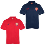Arsenal FC Boys Polo Shirt
