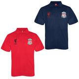 Liverpool FC Boys Polo Shirt