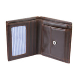 Brown Luxury Wallet